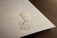 Astarria Jewelry Logo - Entry #6