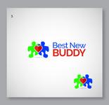 Best New Buddy  Logo - Entry #27
