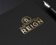 REIGN Logo - Entry #88