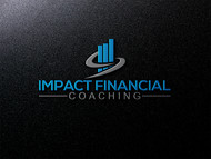 Impact Financial coaching Logo - Entry #30