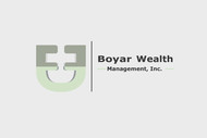 Boyar Wealth Management, Inc. Logo - Entry #174