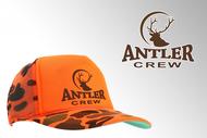 Antler Crew Logo - Entry #203