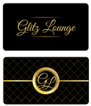 Glitz Lounge Logo - Entry #181