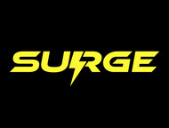 SURGE dance experience Logo - Entry #228