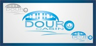 Douro Casino Logo - Entry #119