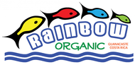 Rainbow Organic in Costa Rica looking for logo  - Entry #214