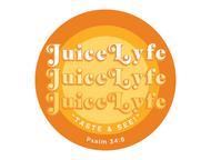 JuiceLyfe Logo - Entry #485