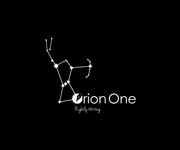 ORION ONE Logo - Entry #74