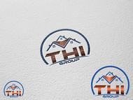 THI group Logo - Entry #170