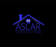 ASCAR Contracting Logo - Entry #7