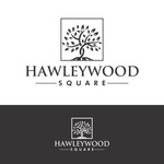 HawleyWood Square Logo - Entry #209