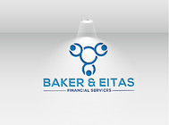 Baker & Eitas Financial Services Logo - Entry #409