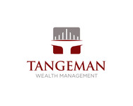 Tangemanwealthmanagement.com Logo - Entry #343
