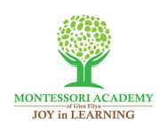 Montessori Academy of Glen Ellyn Logo - Entry #5