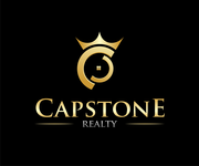 Real Estate Company Logo - Entry #139