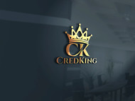 CredKing Logo - Entry #77