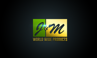 J&M World Wide Products Logo - Entry #132