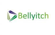 Bellyitch Blog Relaunch Contest Logo - Entry #2