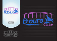 Douro Casino Logo - Entry #70