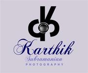 Karthik Subramanian Photography Logo - Entry #198