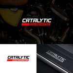 CatalyticConverter.net Logo - Entry #102