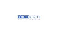 Forethright Wealth Planning Logo - Entry #120