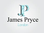 James Pryce London Logo - Entry #60
