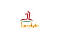 JuiceLyfe Logo - Entry #268
