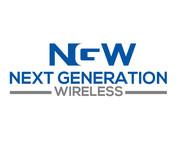 Next Generation Wireless Logo - Entry #42