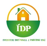 IVESTER DRYWALL & PAINTING, INC. Logo - Entry #83