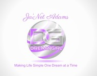 Dream Girl Logo - Entry #47