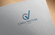 Copia Venture Ltd. Logo - Entry #72