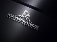 MAIN2NANCE BUILDING SERVICES Logo - Entry #186