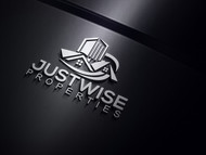 Justwise Properties Logo - Entry #115