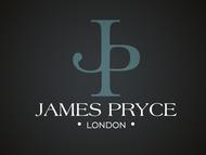 James Pryce London Logo - Entry #57