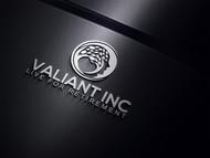 Valiant Inc. Logo - Entry #375