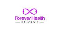 Forever Health Studio's Logo - Entry #171