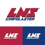 LNS CHIPBLASTER Logo - Entry #159