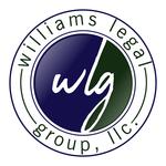williams legal group, llc Logo - Entry #204