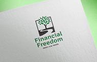 Financial Freedom Logo - Entry #192