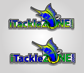 iTackleZone.com Logo - Entry #25