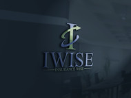 iWise Logo - Entry #359