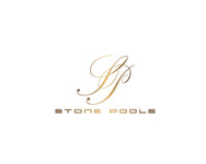 Stone Pools Logo - Entry #167