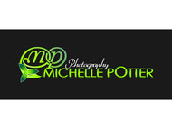 Michelle Potter Photography Logo - Entry #195