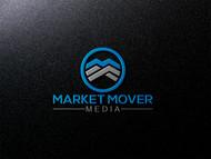 Market Mover Media Logo - Entry #325