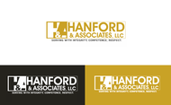 Hanford & Associates, LLC Logo - Entry #330
