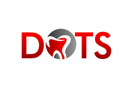 dots, the tooth fairy Logo - Entry #18