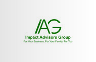 Impact Advisors Group Logo - Entry #350