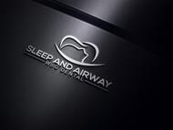 Sleep and Airway at WSG Dental Logo - Entry #34