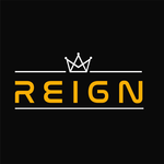 REIGN Logo - Entry #111